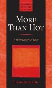 More Than Hot PDF