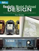 Realistic Model Railroad Design PDF