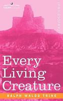 Every Living Creature PDF