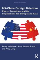 US   China Foreign Relations PDF