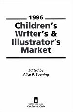 Children's Writer and Illustrator Market 96