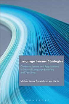 Language Learner Strategies PDF