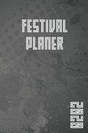 Festival Planer 2020 PDF