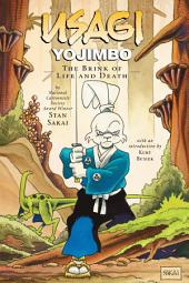 Usagi Yojimbo Volume 10: The Brink of Life and Death, 2nd edition: Volume 10