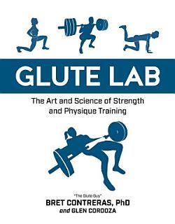 Glute Lab Book