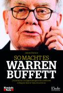 So macht es Warren Buffett PDF