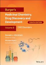 Burger's Medicinal Chemistry, Drug Discovery and Development, 8 Volume Set