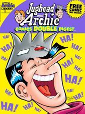 Jughead & Archie Comics Double Digest #11