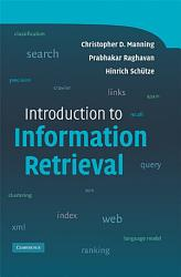Introduction To Information Retrieval Book PDF