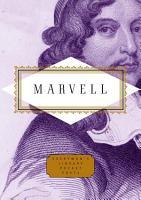 Marvell  Poems PDF