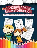 Kindergarten Math Workbook PDF