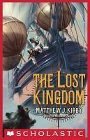 The Lost Kingdom PDF