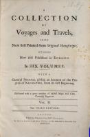 A Collection of Voyages and Travels  Some Now First Printed from Original Manuscripts  Others Now First Published in English  Voyages and travels into Brasil and the East Indies PDF