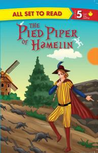 The Pied Piper Of Hamelin   All Set To Read PDF