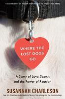 Where the Lost Dogs Go PDF