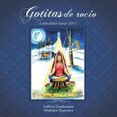 Gotitas De Roco: Calendario Lunar 2017