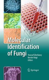 Molecular Identification of Fungi