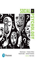 Social Psychology  9th Edition PDF