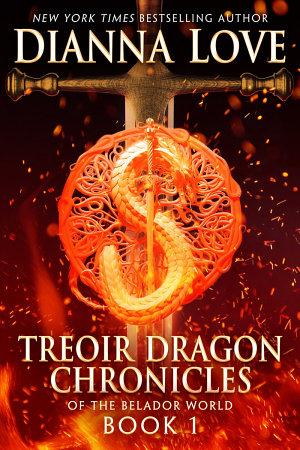 Treoir Dragon Chronicles of the Belador world  Book 1 PDF