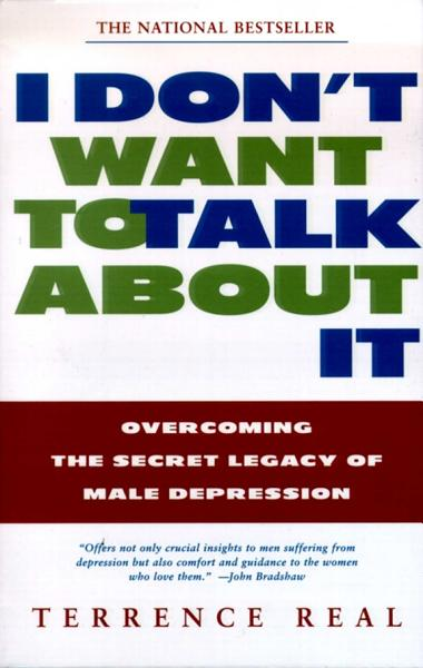 Download I Don t Want to Talk About It Book