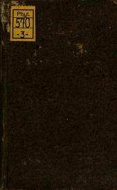 Deutschlands Flora: oder systematisches Verzeichnis aller in Deutschland entdeckten Gewächsarten; nebst Anleitung zur Kenntnis der äußeren Theile der Pflanzen : ein Handbuch für Botaniker. Deutschlands cryptogamische Gewächse, Band 4