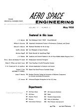 Aerospace Engineering PDF