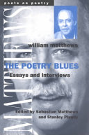 The Poetry Blues PDF