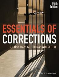 Essentials of Corrections PDF