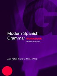 Modern Spanish Grammar Workbook PDF