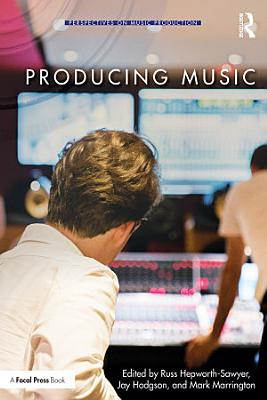 Producing Music PDF