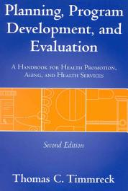 Planning  Program Development  And Evaluation