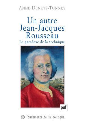 Un autre Jean Jacques Rousseau PDF
