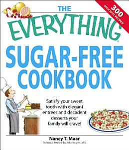 The Everything Sugar Free Cookbook PDF