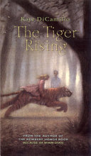 The Tiger Rising Book