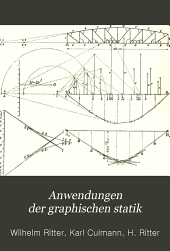 Anwendungen der graphischen statik: Teil 3