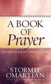 Book of Prayer, A