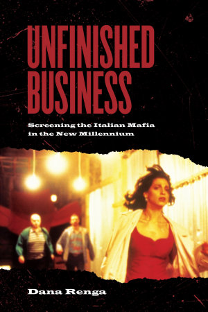 Unfinished Business PDF