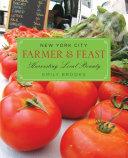 New York City Farmer & Feast