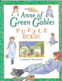Anne of Green Gables Puzzle Book PDF
