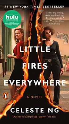 Little Fires Everywhere  Movie Tie In