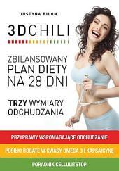 Dieta 3D CHILI: Trzy Wymiary Odchudzania