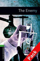 Oxford Bookworms Library: Stage 6: The Enemy Audio CD Pack