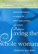 Saving the Whole Woman
