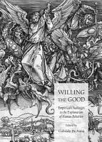 Willing the Good PDF
