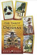 The Tarot of the Orishas PDF
