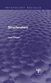 Structuralism (Psychology Revivals)