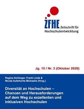 Diversit  t an Hochschulen PDF