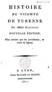 Histire du vicomte de Turenne