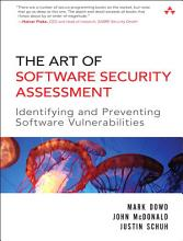 The Art of Software Security Assessment PDF