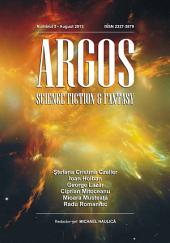 ARGOS numărul 3: August 2013